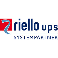 riello partner logo